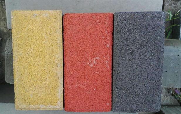 环保砖是什么砖 环保砖尺寸规格大全