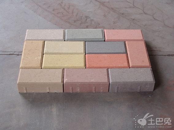 透水砖规格大全(附最新透水砖价格及图片)