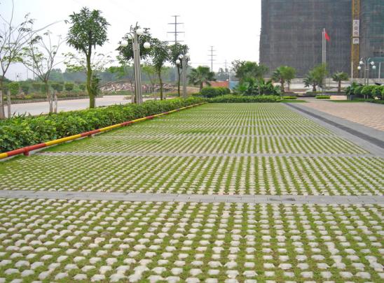 植草砖是什么?植草砖规格有哪些?