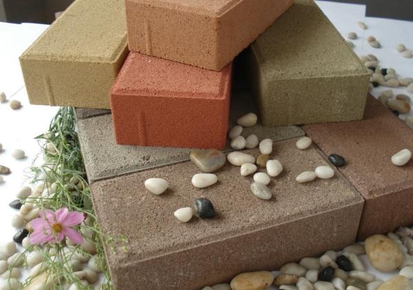 透水砖是什么材料 透水砖有哪些种类