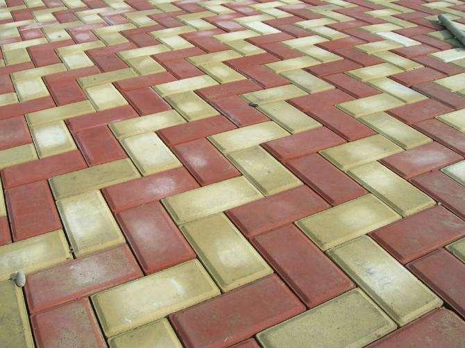 濮阳透水砖生产厂家